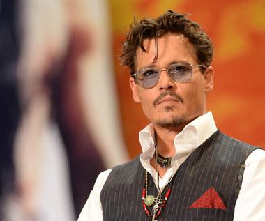 Johnny Depp doceniony na dwóch festiwalach filmowych
