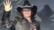 Johnny Depp gangsterem