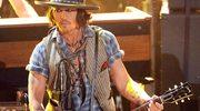 Johnny Depp gra z Aerosmith