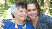Johnny Depp honorowym Komanczem