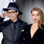 Johnny Depp i Amber Heard na premierze!
