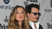 Johnny Depp i Amber Heard rozwodzą się po 15 miesiącach małżeństwa!