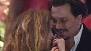 Johnny Depp i Amber Heard spodziewają się dziecka?