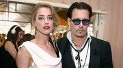 Johnny Depp i Amber Heard: Tak wyglądał ich ślub!