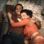 "Johnny Depp i Juliette Binoche w ""zekoladzie"""