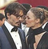 Johnny Depp i Vanessa Paradis /AFP