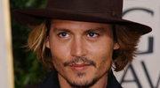 Johnny Depp jakiego nie znacie