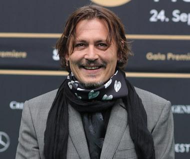 Johnny Depp może stracić kolejną rolę
