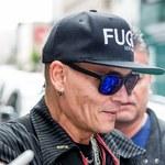 Johnny Depp na najnowszych zdjęciach. Nie wygląda najlepiej...