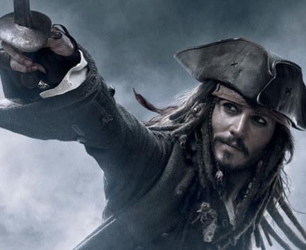 "Johnny Depp na plakacie ""21 Jump Street"" /"