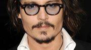 Johnny Depp najlepiej opłacany