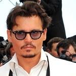 Johnny Depp nazwał wyspę imieniem kochanki