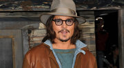 Johnny Depp: Nie idźcie tą drogą...
