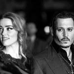 """Johnny Depp o oskarżeniach byłej żony: """"To zaplanowane oszustwo""""!"""