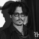 Johnny Depp o swoim... pogrzebie