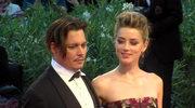 Johnny Depp otrzymał sądowy zakaz kontaktów z żoną