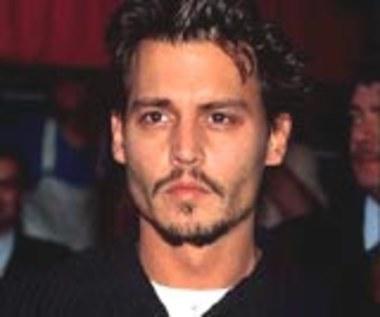 Johnny Depp po francusku