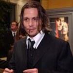 Johnny Depp podróżuje w czasie