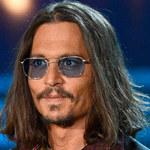 Johnny Depp skończył 50 lat