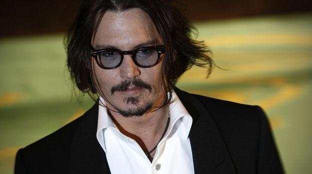 Johnny Depp to jeden z najciekawszych aktorów we współczesnym kinie /AFP