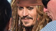 Johnny Depp twarzą Diora