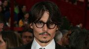 Johnny Depp w reklamie prezerwatyw?
