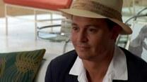 Johnny Depp wystawił na aukcję dom swojej zmarłej mamy