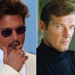 Johnny Depp zagra Bonda?