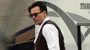 Johnny Depp zagra Don Kiszota