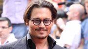 Johnny Depp zagra wampira