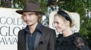 Johnny Depp - zakochany