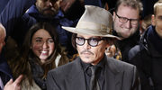 Johnny Depp założył konto na Instagramie