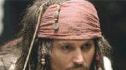 Johnny Depp zdradza pirackie sekrety