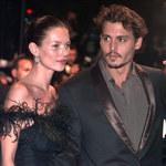 Johnny Depp zepchnął ze schodów Kate Moss?