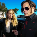 Johnny Depp złamał zakaz zbliżania się do Amber Heard?