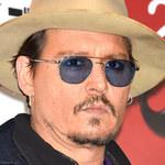 Johnny Depp został ranny na planie!