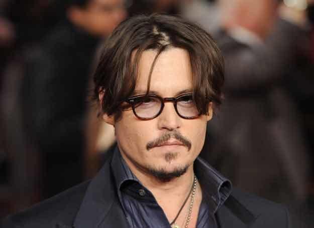 Johnny Depp /Getty Images/Flash Press Media