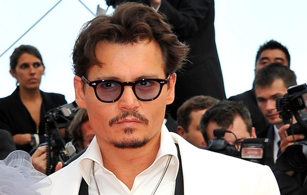 Johnny Depp /Pascal Le Segretain /Getty Images