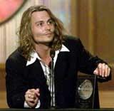 Johnny Depp /EPA