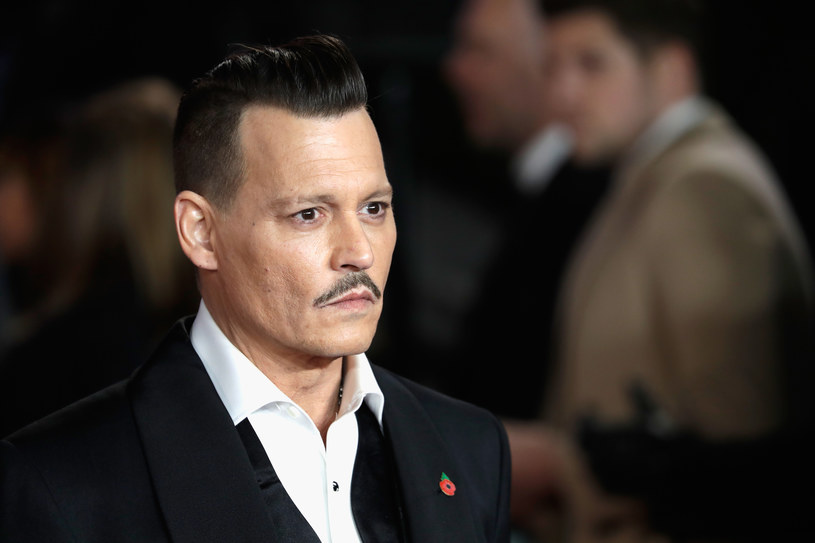 Johnny Depp /John Phillips    /Getty Images