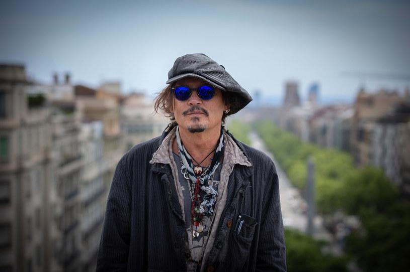 Johnny Depp /David Zorrakino / Europa Press via Getty Images /Getty Images