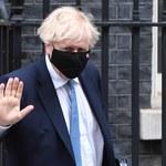 Johnson: Śledztwo w sprawie reakcji rządu na pandemię wiosną 2022 roku