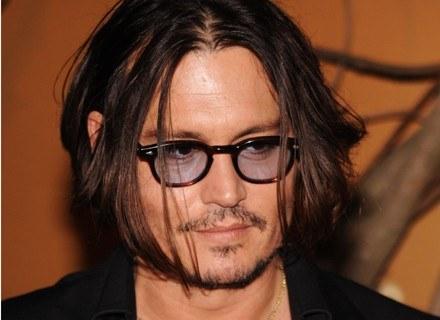 Johny Depp /Getty Images/Flash Press Media
