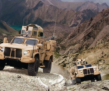 Joint Light Tactical Vehicle - Amerykanie wybrali następcę Humvee