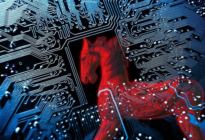 Joker atakuje urządzenia korzystające z AppGallery /123RF/PICSEL