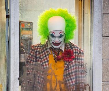 """""""Joker"""" nie spodoba się fanom komiksu?"""