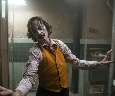 """""""Joker"""": Wyjątkowe środki ostrożności przed premierą filmu"""