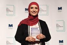 Jokha Al Harthi laureatką Man Booker Prize