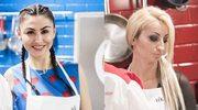 """Jola Rutowicz i Angelika Fajcht w """"Hell's Kitchen""""!"""