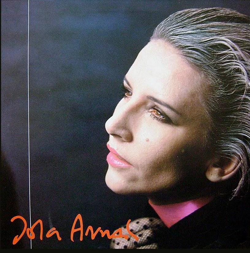 Jolanta Arnal (Screen:youtube.com) /materiał zewnętrzny